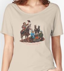 The Trefoil by tasmanianartist for Karl May Friends Relaxed Fit T-Shirt