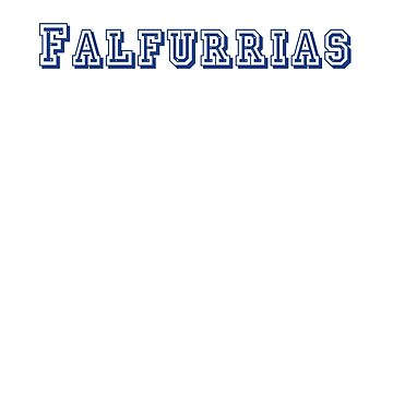 Falfurrias by CreativeTs