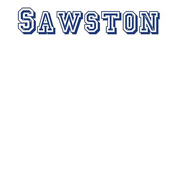 Sawston by CreativeTs