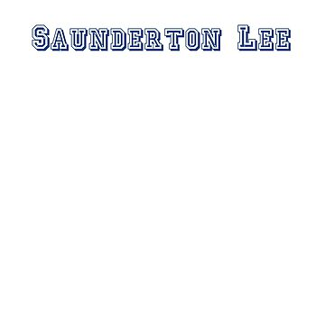 Saunderton Lee by CreativeTs