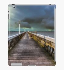 Path Of The Storm iPad Case/Skin