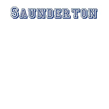 Saunderton by CreativeTs