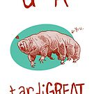 You Are TardiGREAT by sneercampaign