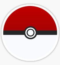 Poke Ball - Pokemon Sticker