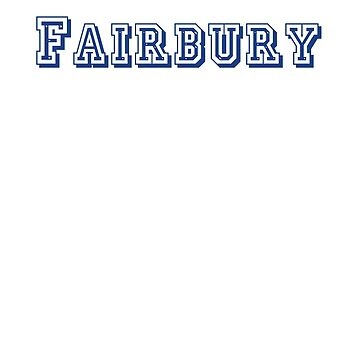 Fairbury by CreativeTs