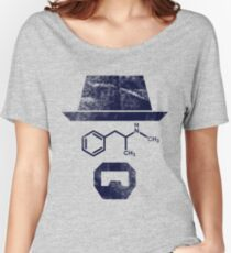 Der Chemiker - Breaking Bad Loose Fit T-Shirt