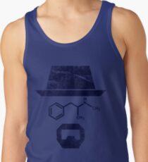 Camiseta de tirantes El químico - Breaking Bad