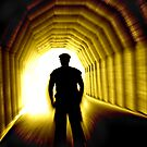 Light at The End of The Tunnel by Erin Hause