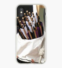 Arrows waiting to be shot iPhone Case
