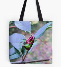 Natures Bindings Tote Bag