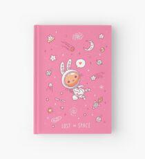Im Weltraum verloren Notizbuch
