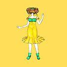 Flower Girl : Jonquil by studinano
