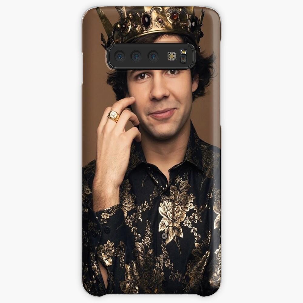King David Dobrik Case & Skin for Samsung Galaxy