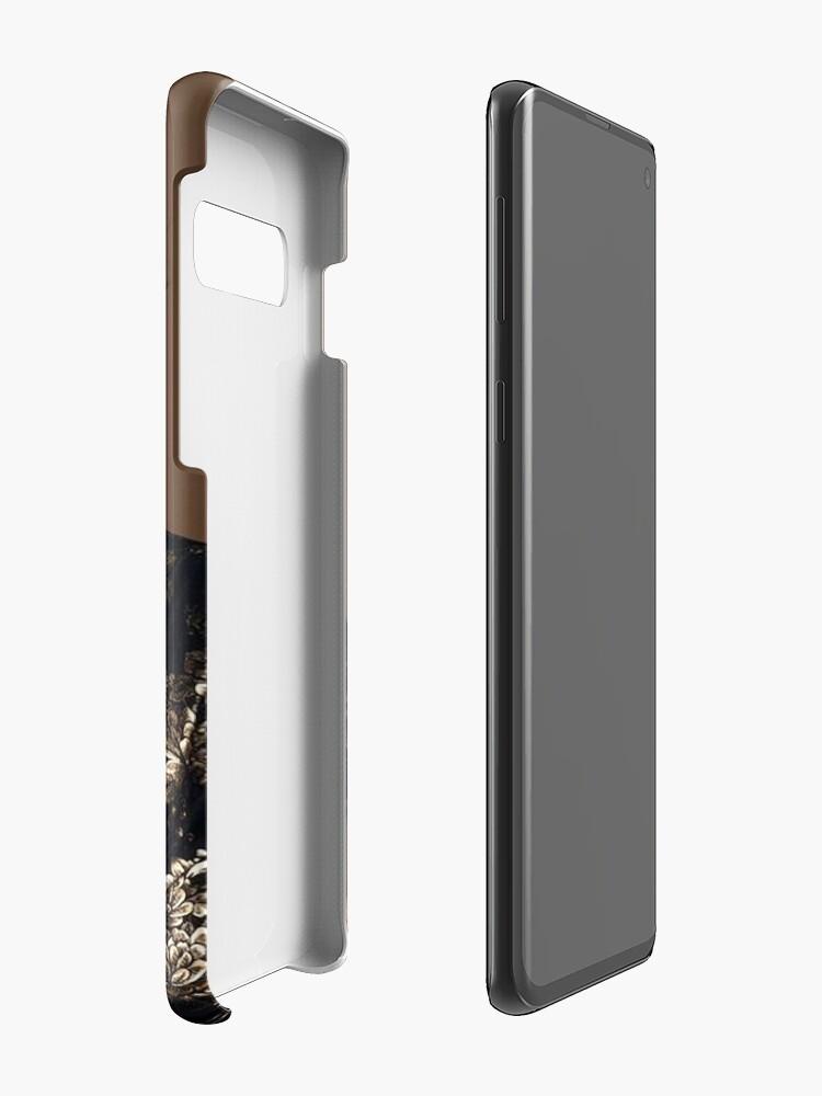 Alternate view of King David Dobrik Case & Skin for Samsung Galaxy