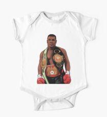 d95e8bff97b4 Mike Tyson Kids & Babies' Clothes | Redbubble