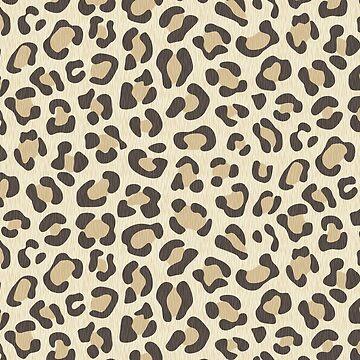 Leopardo - Colores Neutrales de miavaldez