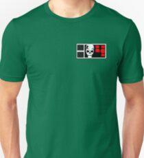 2000AD Rogue Trooper BioChip T-Shirt