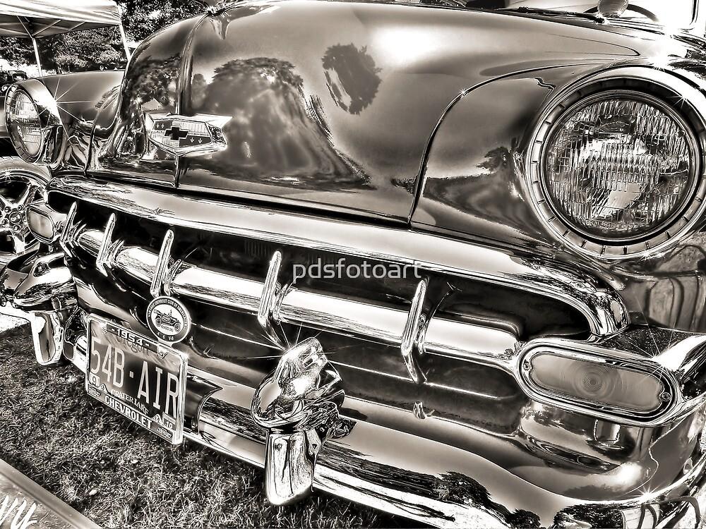 1954 Bellair by pdsfotoart