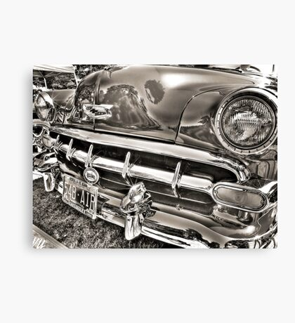 1954 Bellair Canvas Print