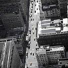 NYC-midtown by Erwin G. Kotzab
