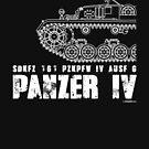 PANZER IV by PANZER212