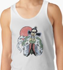 JACK BURTON- BIG TROUBLE IN LITTLE CHINA Tank Top