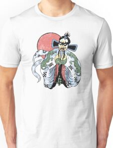 JACK BURTON- BIG TROUBLE IN LITTLE CHINA Unisex T-Shirt