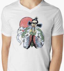JACK BURTON- BIG TROUBLE IN LITTLE CHINA Men's V-Neck T-Shirt