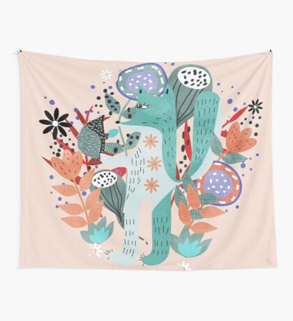 Creature Wall Tapestry