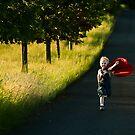 SuperBoy by Jennifer S.