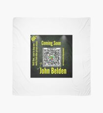 PrisonArtWare.com is proud to introduce John Belden. Check back soon to view his work.  Scarf