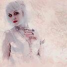 Diamonds and Pearls  by David Atkinson
