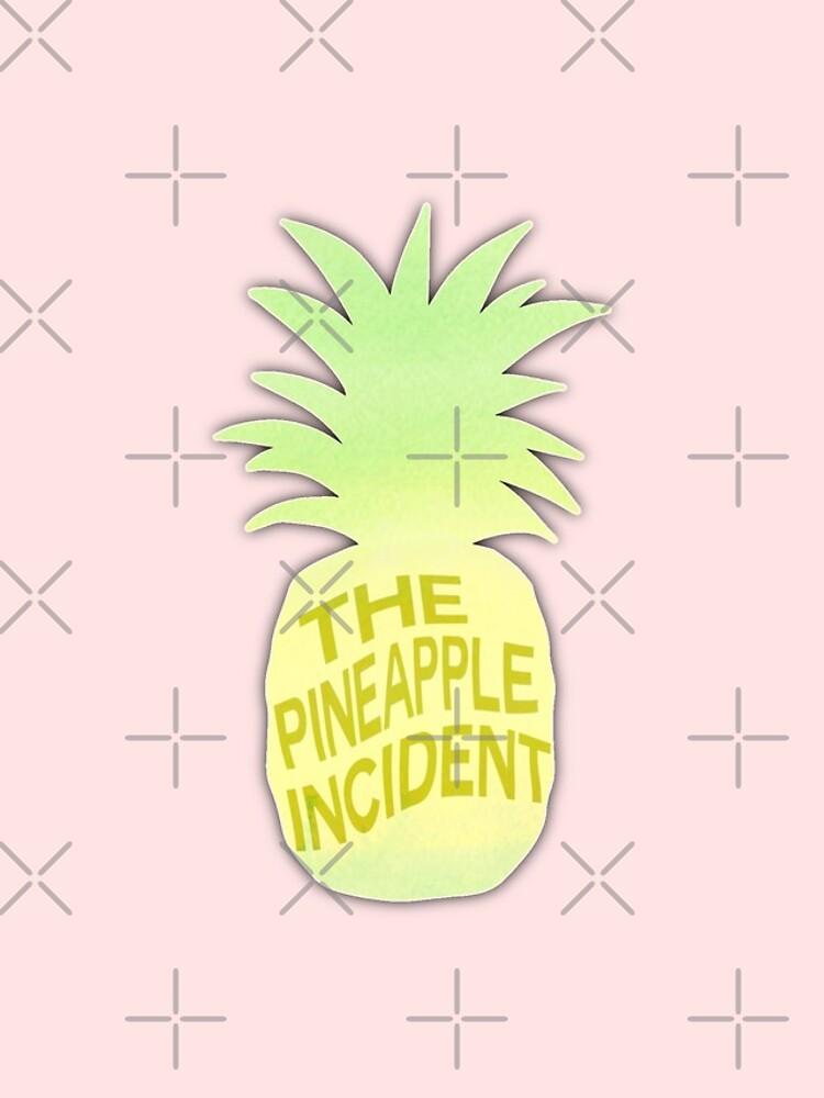 El incidente de la piña de paigemarie13