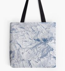 Alpine Vista Tote Bag