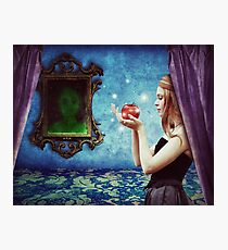 The fairest of them all Photographic Print