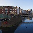 Birmingham panorama by Steve plowman