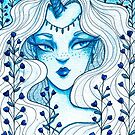 Bluebell by Ciarra-13