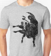 bucking bull Unisex T-Shirt