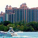 Atlantis - Paradise Island by ctheworld
