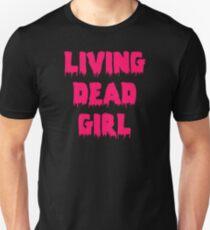 Living Dead Girl Unisex T-Shirt