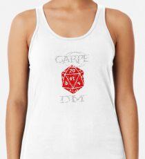 Carpe DM Women's Tank Top