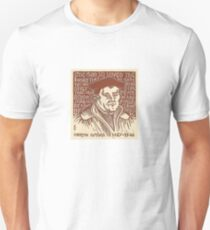 Martin Luther Unisex T-Shirt