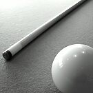 Snooker by Susan McKenzie Bergstrom