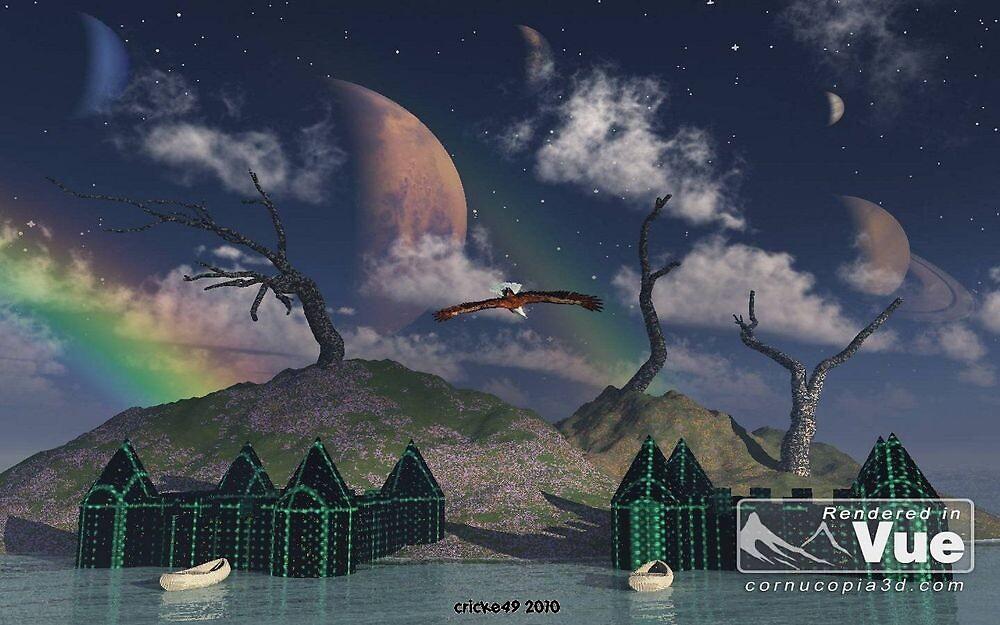 calm ur earth scower ur skies by cricke49