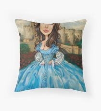Amy-lee Throw Pillow