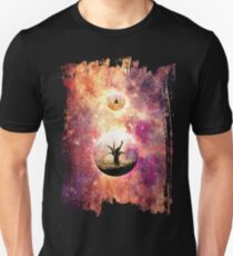 Death is the road to awe Unisex T-Shirt