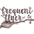 Frequent Flyer by Tiffany England