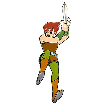 Adventure Boy Shadar by GSunrise