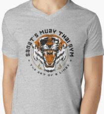 Sagat's Muay Thai Gym T-Shirt