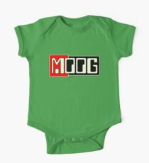 Vintage Moog  Synth Kids Clothes